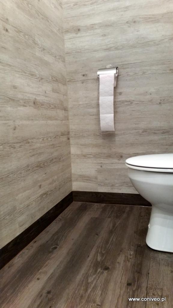 łazienka W Biurze Przykładowe Realizacje Lvt